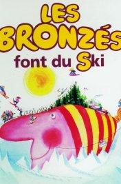Affiche du film : Les Bronzés font du ski