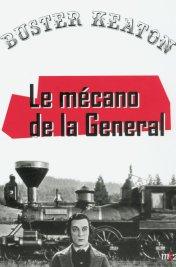 Affiche du film Le Mécano de la Générale