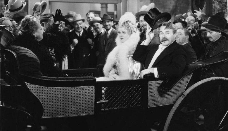 Photo dernier film Charlie Ruggles