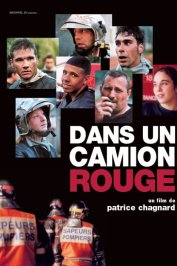 background picture for movie Dans un camion rouge