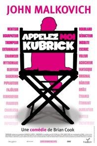 Affiche du film : Appelez-moi Kubrick