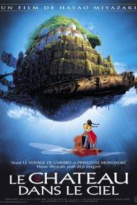 Affiche du film : Le château dans le ciel