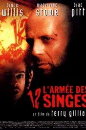 Affiche du film : L'armée des 12 singes