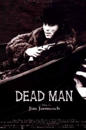 background picture for movie Dead Man