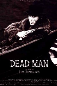 Affiche du film : Dead Man