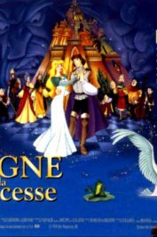 background picture for movie Le cygne et la princesse