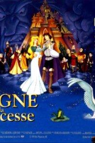 Affiche du film : Le cygne et la princesse