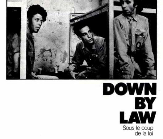 Photo du film : Down by law