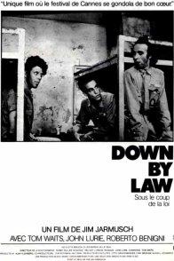 Affiche du film : Down by law