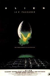 Affiche du film : Alien, le huitième passager