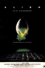 background picture for movie Alien, le huitième passager