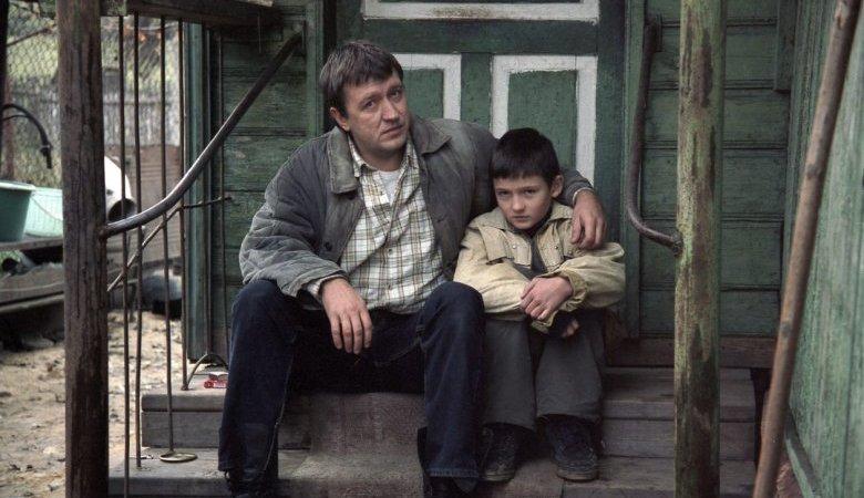 Photo dernier film Igor Chernevich