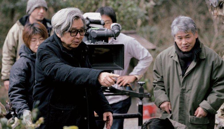 Photo dernier film Ken Ogata