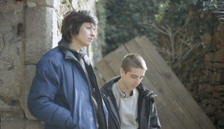 Photo du film : Alex