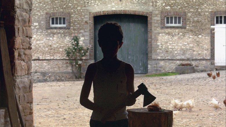 Photo dernier film Jean Teule