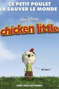 Affiche du film : Chicken little