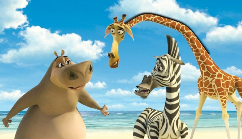 Photo du film : Madagascar