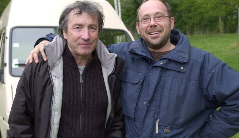 Photo dernier film Philippe Said