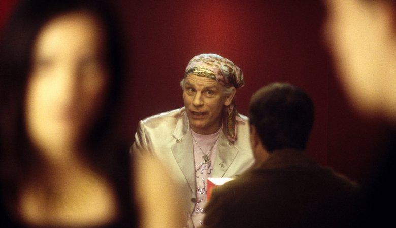 Photo dernier film Brian W. Cook