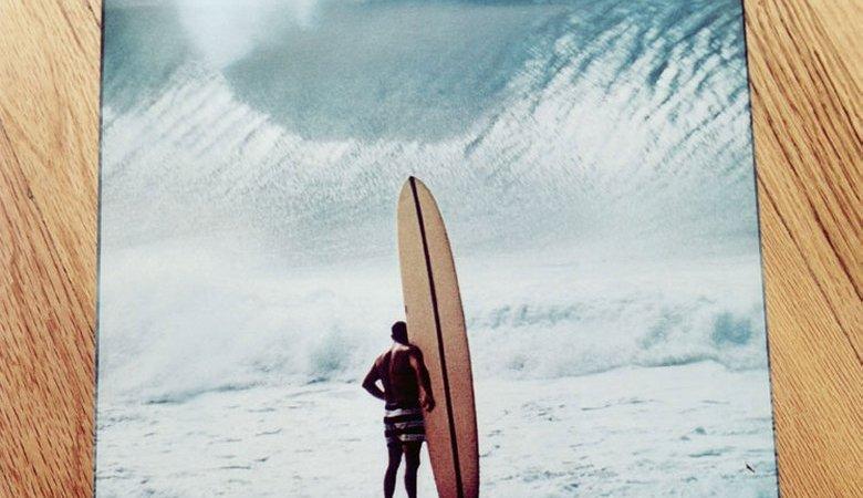 Photo du film : Riding giants