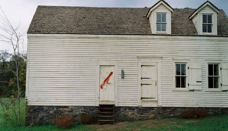 Photo du film : Le village