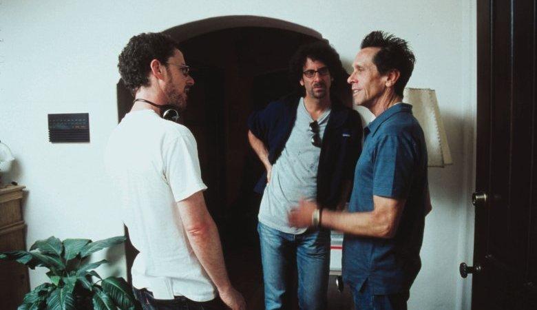 Photo dernier film Matthew Stone