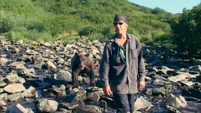 Photo du film : Grizzly man