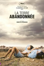 background picture for movie La terre abandonnée