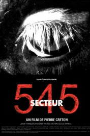 background picture for movie Secteur 545