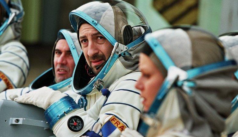 Photo du film : Un ticket pour l'espace