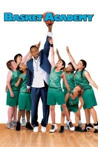 Affiche du film : Basket academy