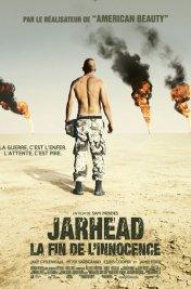 Affiche du film : Jarhead la fin de l'innocence