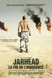 background picture for movie Jarhead la fin de l'innocence