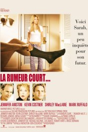 background picture for movie La rumeur court...
