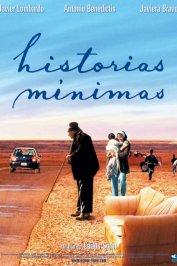 background picture for movie Historias minimas