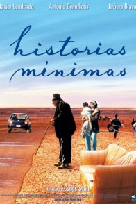 Affiche du film : Historias minimas
