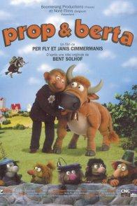 Affiche du film : Prop & Bertha