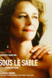 background picture for movie Sous le sable
