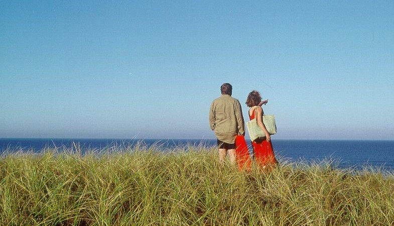Photo du film : Sous le sable