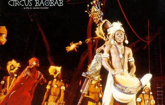 Photo du film : Circus Baobab