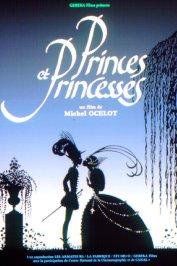 background picture for movie Princes et princesses