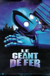 background picture for movie Le géant de fer