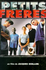 background picture for movie Petits freres