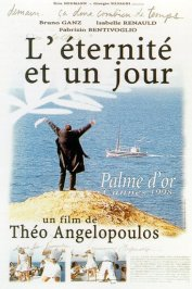 background picture for movie L'Eternité et un jour