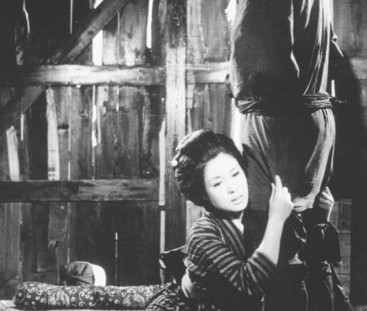 Photo dernier film Mikio Narita