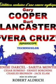 Affiche du film : Vera cruz