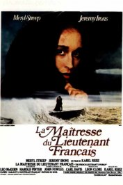 background picture for movie La maîtresse du lieutenant français