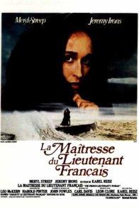 Affiche du film : La maîtresse du lieutenant français