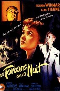 Affiche du film : Les forbans de la nuit