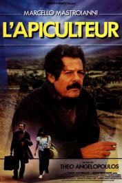 background picture for movie L'apiculteur